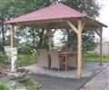 gazebo canopy kit.