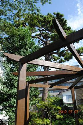 These Pergola Plans Really Are For Beginners!