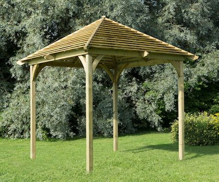 choosing your pergola kit - Pergola Kit